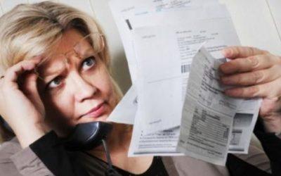 Управляющим компаниям запрещено уступать долги по «коммуналке» коллекторам или банкам